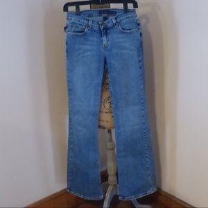 Aeropostale jeans. Size 5/6 Long